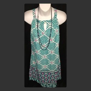 Aryeh summer dress